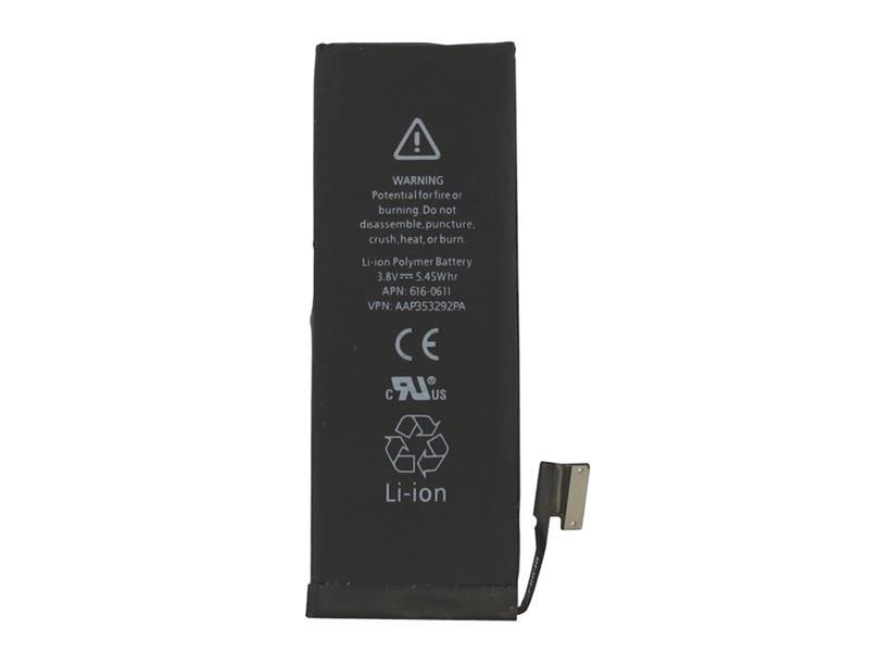 Baterie gsm APPLE IPHONE 5 1440mAh