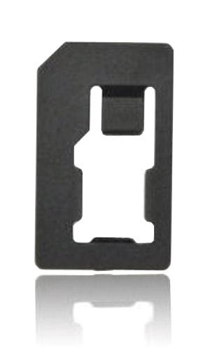 Adaptér z Nano Sim -> Sim karty