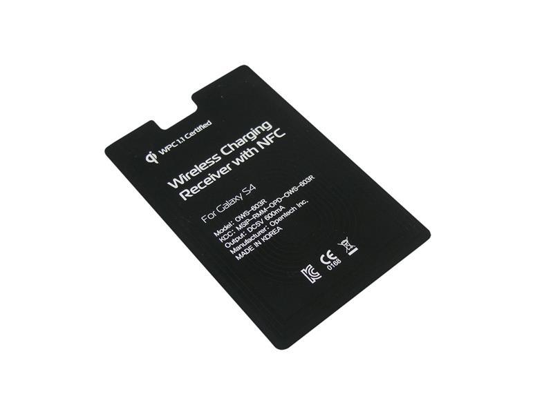 Modul pro bezdrátové nabíjení PowerHolic Galaxy S4
