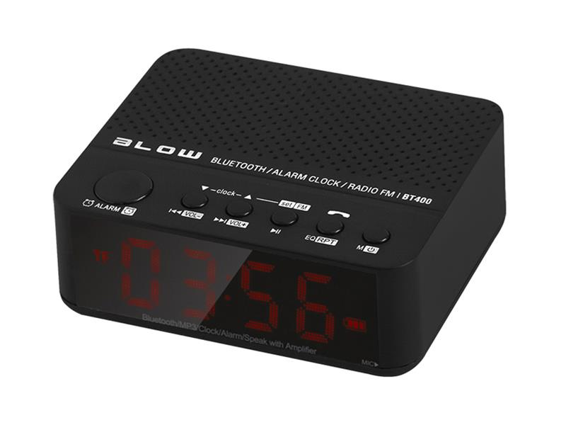 Reproduktor přenosný BLOW BT400 BLUETOOTH, SD, FM, HandsFree, AUX-IN