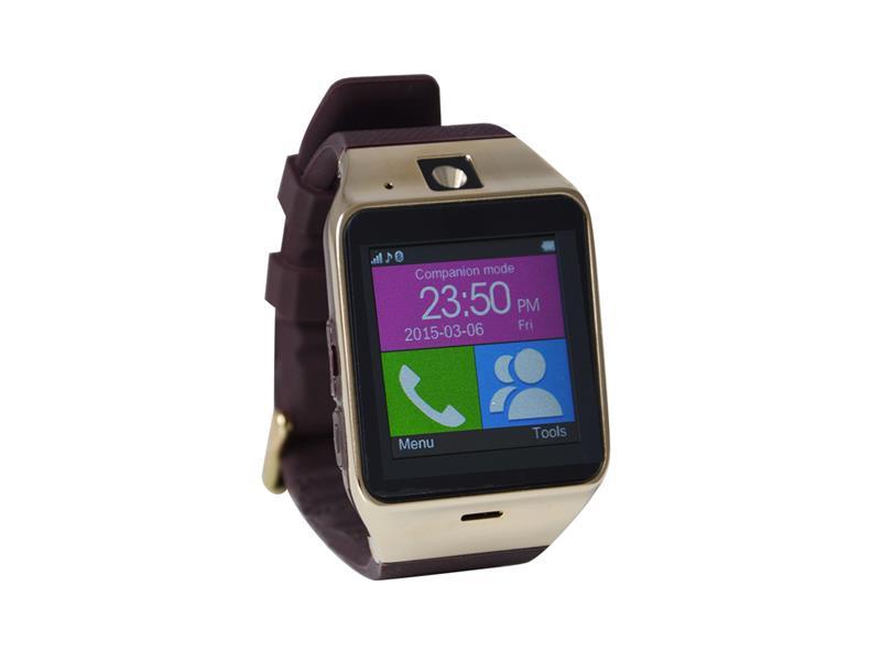 Smartwatch GV-08 zlatá