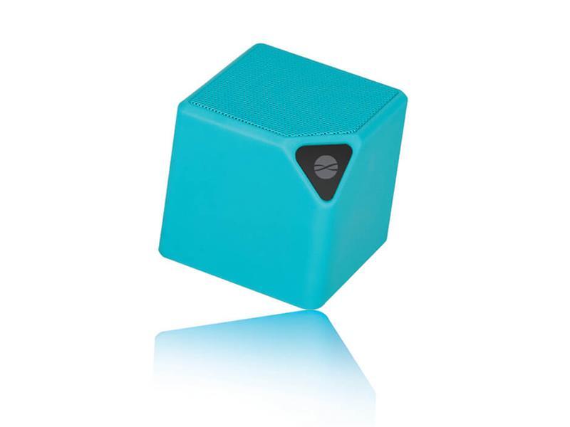 Reproduktor přenosný BLUETOOTH FOREVER BS-130 modrý