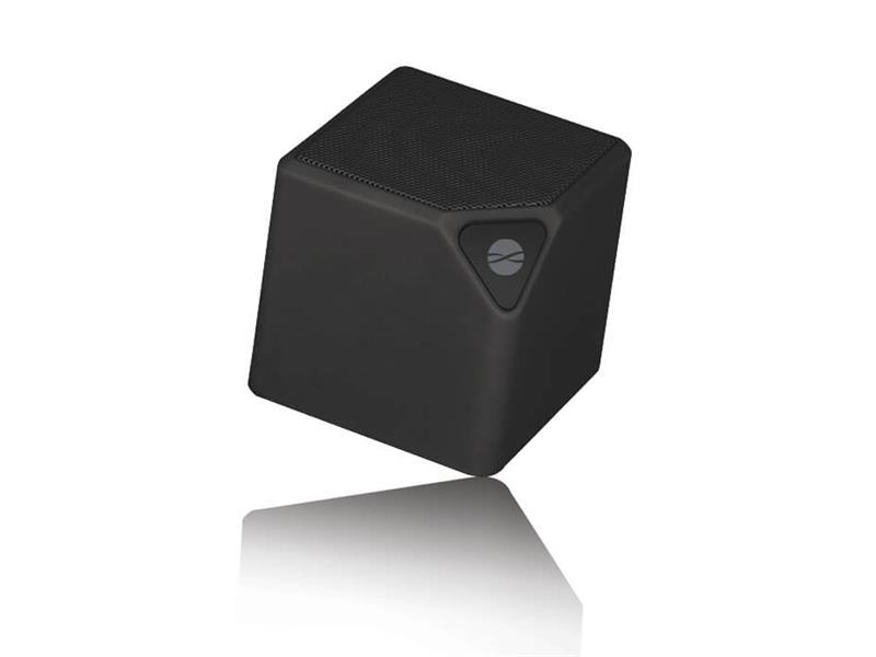 Reproduktor přenosný BLUETOOTH FOREVER BS-130 černý