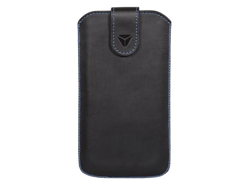 Pouzdro na mobil YENKEE Seal Black M YBM S031