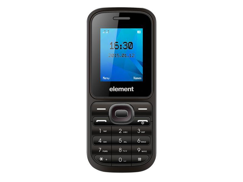 Telefon ELEMENT P002 SENCOR