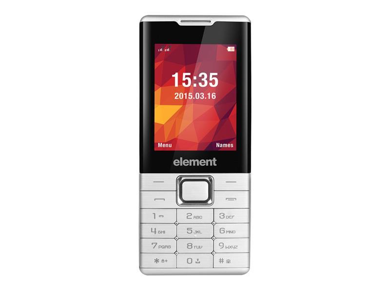 Telefon ELEMENT P020 SENCOR