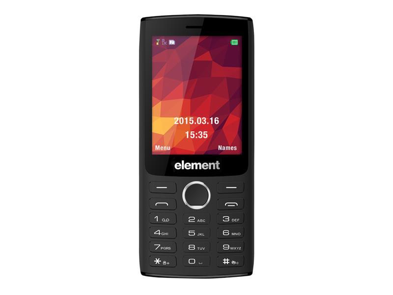 Telefon ELEMENT P030 SENCOR