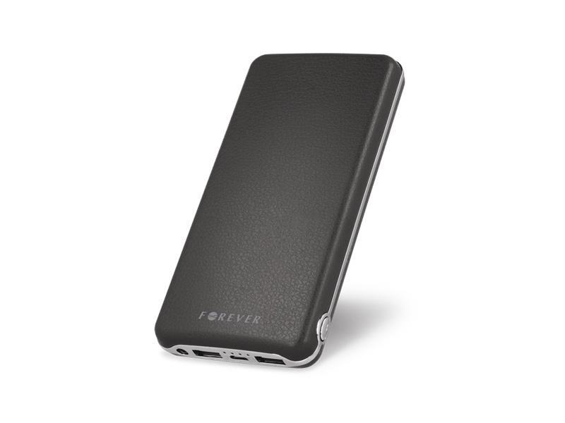 PowerBank 16000 mAh FOREVER TB-019 black