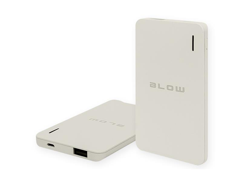 PowerBank 6000 mAh BLOW PB12 WHITE