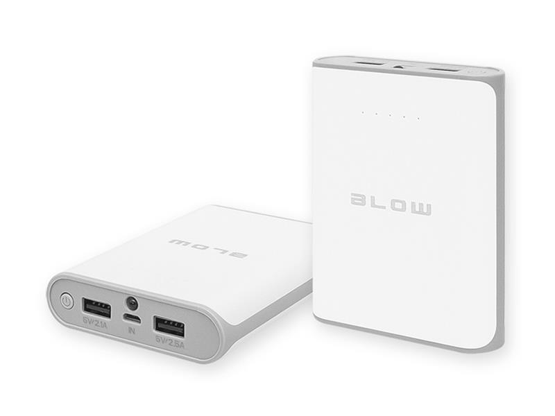 PowerBank 14000 mAh BLOW PB14 WHITE