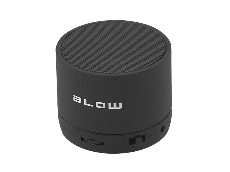 Reproduktor přenosný BLOW BT60 BLUETOOTH, SD, FM, AUX-IN