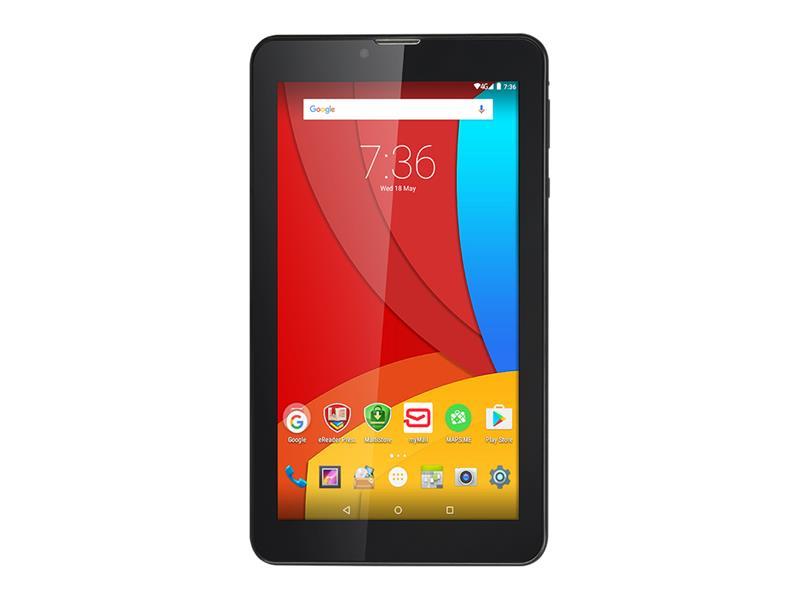 Tablet PRESTIGIO MULTIPAD WIZE 3407 černý