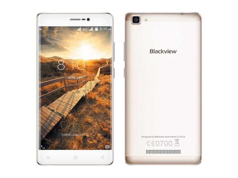 Telefon iGET BLACKVIEW A8 MAX