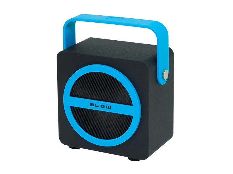 Reproduktor přenosný BLUETOOTH BLOW BT70