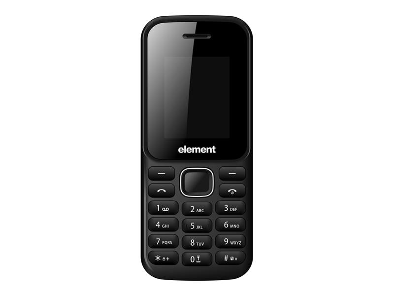 Telefon ELEMENT P009 SENCOR