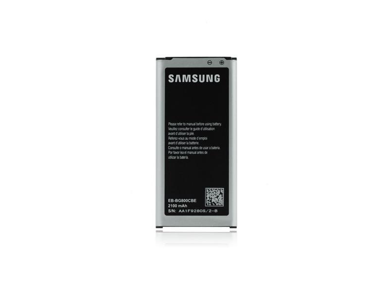 Baterie gsm SAMSUNG BG800BBE 2100mAh originální