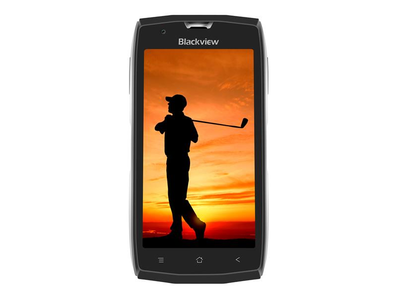 Telefon iGET BLACKVIEW GBV7000 PRO SILVER