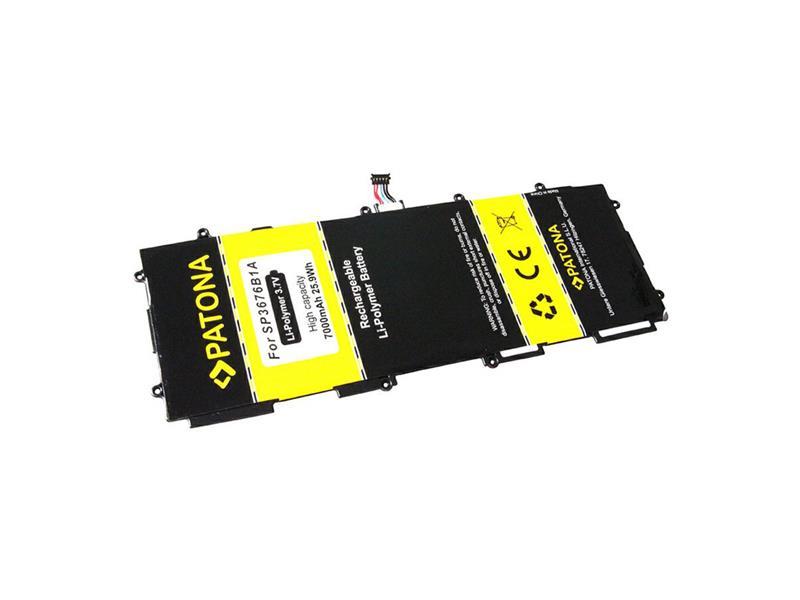 Baterie gsm SAMSUNG GALAXY NOTE 10.1 7000mAh PATONA PT3104 neoriginální