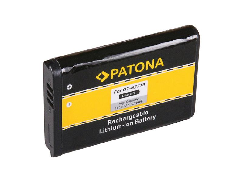 Baterie gsm SAMSUNG GT-B2710 1000mAh PATONA PT3143 neoriginální