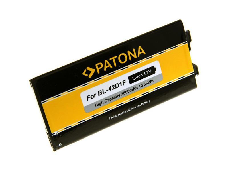 Baterie gsm LG G5 BL-42D1F 2800mAh PATONA PT3155 neoriginální