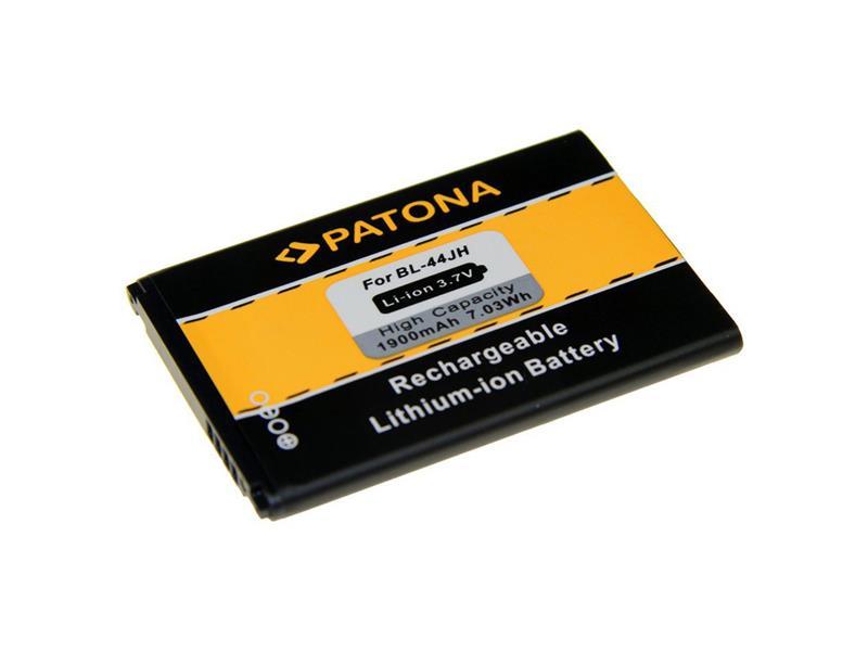 Baterie gsm LG BL-4JH 1900mAh PATONA PT3052 neoriginální