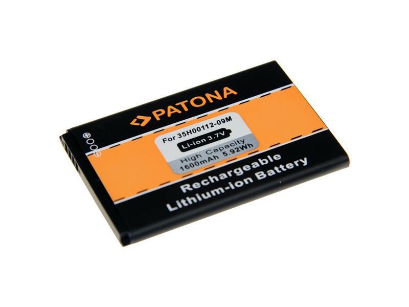 Baterie gsm HTC BA-S420 1600mAh PATONA PT3027