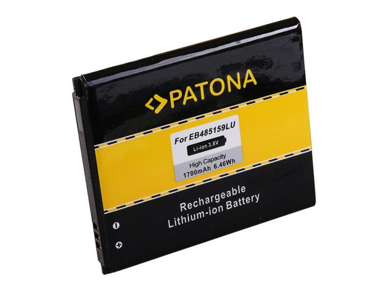 Baterie gsm SAMSUNG EB-485159LA S7710 1700mAh PATONA PT3146 neoriginální