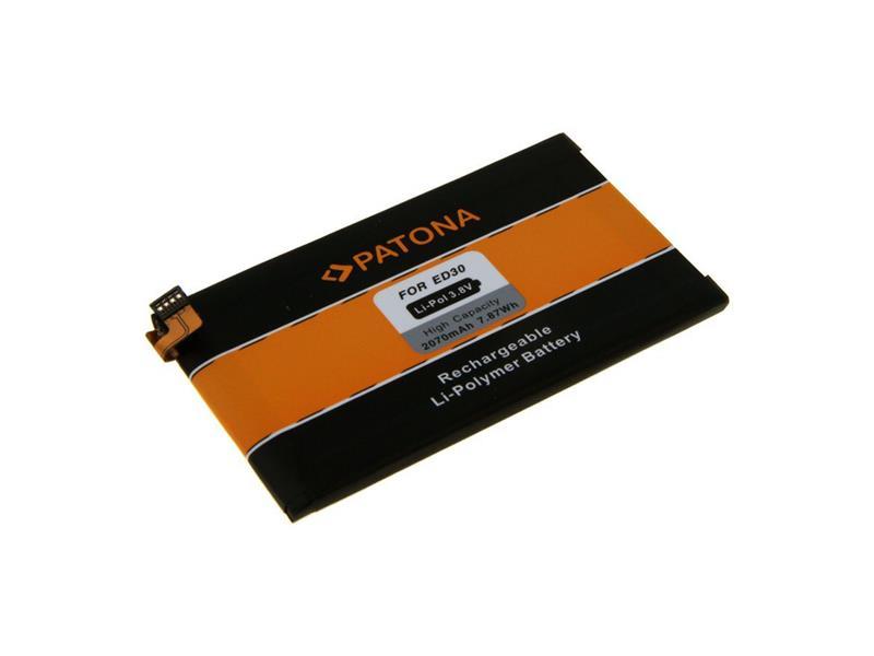 Baterie gsm MOTOROLA ED30 2070mAh PATONA PT3083 neoriginální