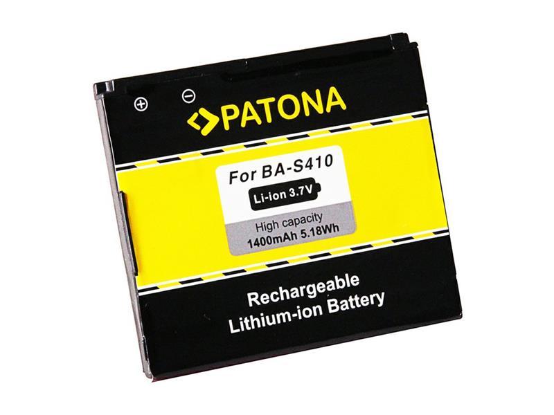Baterie gsm HTC BA-S410 1400mAh PATONA PT3117 neoriginální