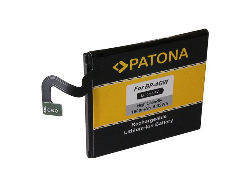 Baterie gsm NOKIA BP-4GW 1600mAh PATONA PT3127