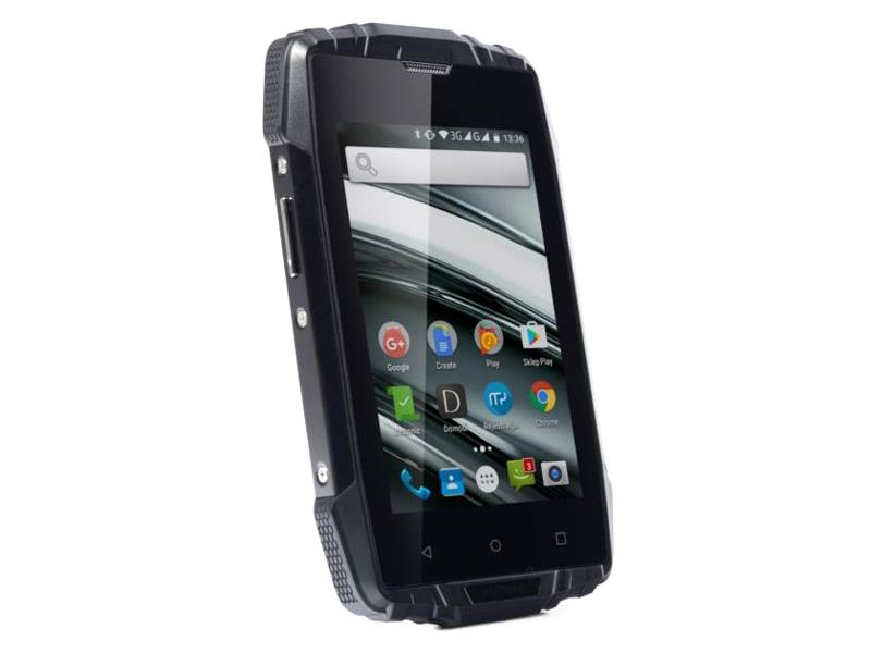 Telefon MYPHONE HAMMER IRON 2 BLACK