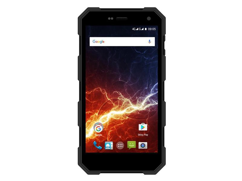 Telefon MYPHONE HAMMER ENERGY LTE BLACK
