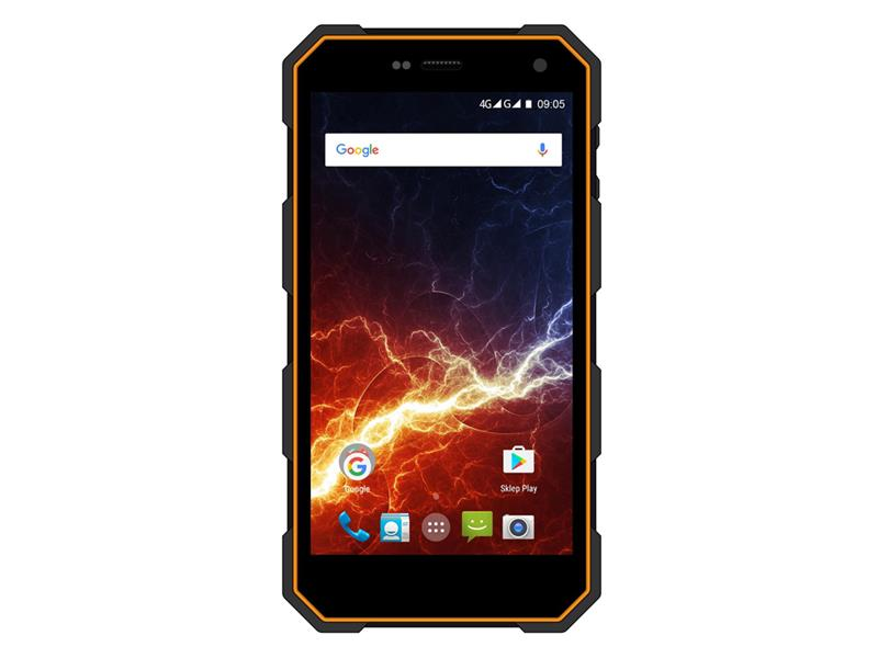 Telefon MYPHONE HAMMER ENERGY LTE ORANGE