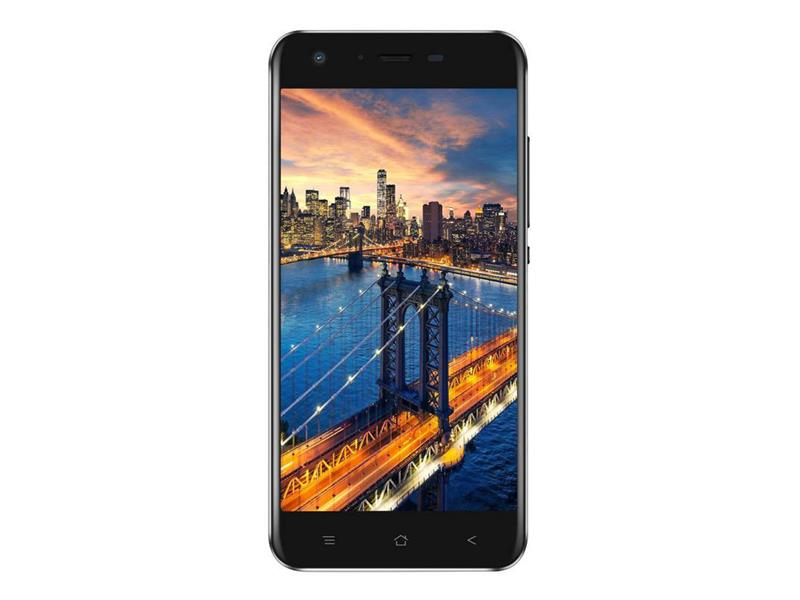 Telefon iGET BLACKVIEW GA7 PRO BLACK