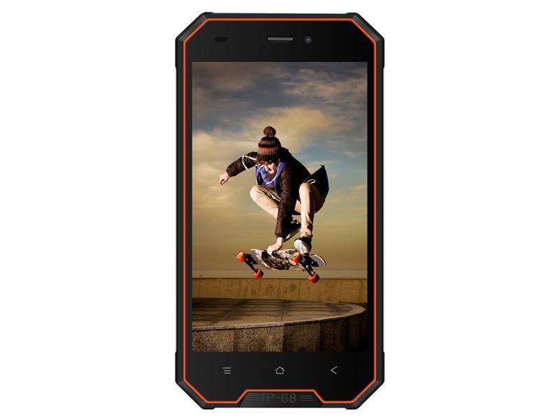Telefon iGET BLACKVIEW GBV4000 ORANGE