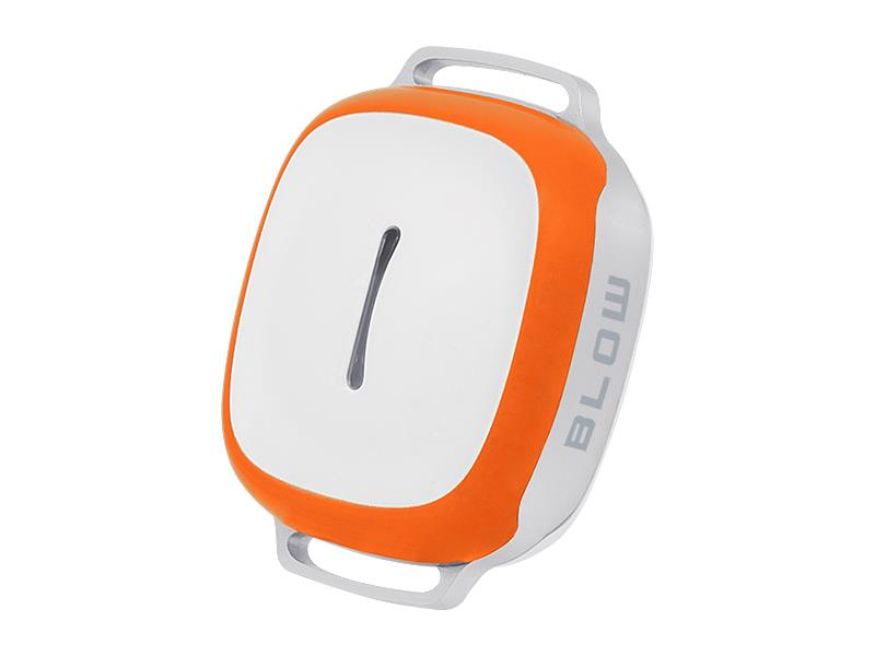 GPS lokátor BLOW BL011 oranžový