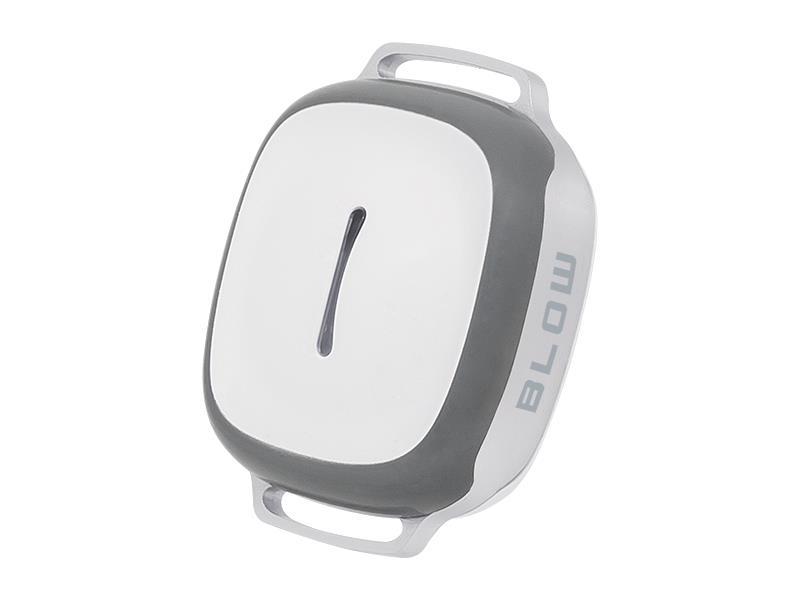 GPS lokátor BLOW BL011 šedý