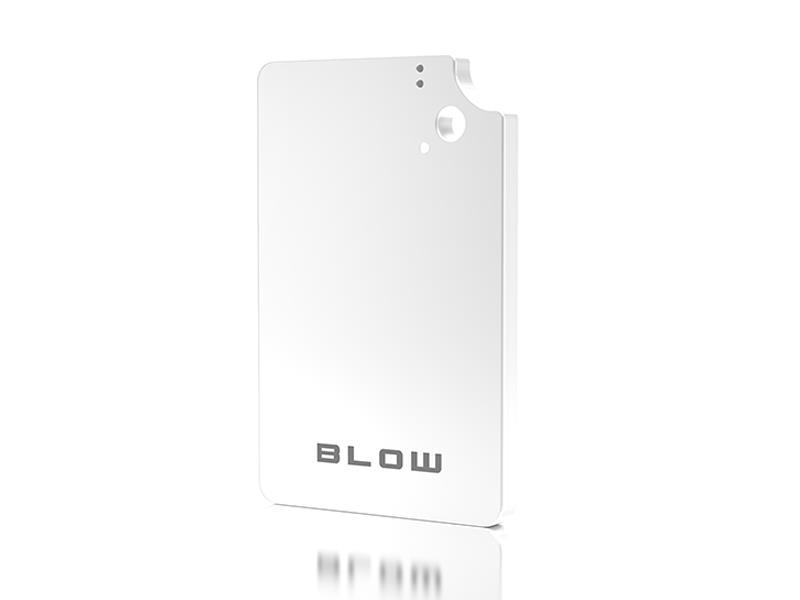 GPS lokátor BLOW BL012 WHITE