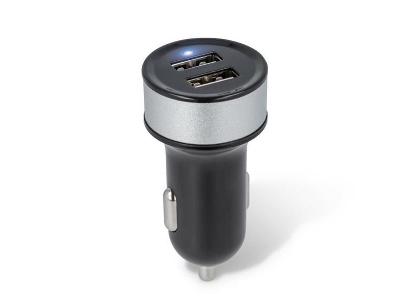 Nabíječka do auta 2x USB 2100 mAh FOREVER TFO1
