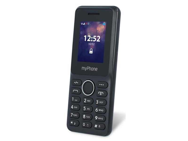 Telefon MYPHONE 3320 černý