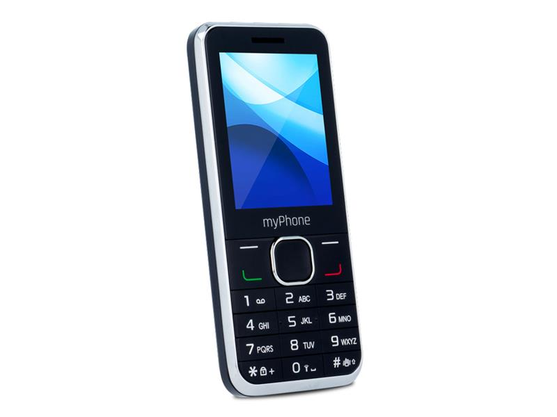 Telefon MYPHONE CLASSIC černý