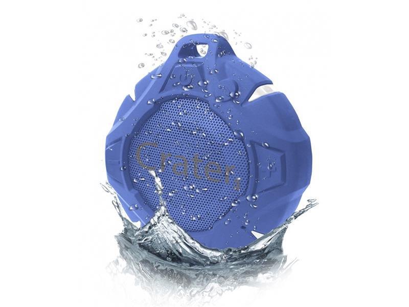 Bluetooth reproduktor Orava Crater-3 Blue