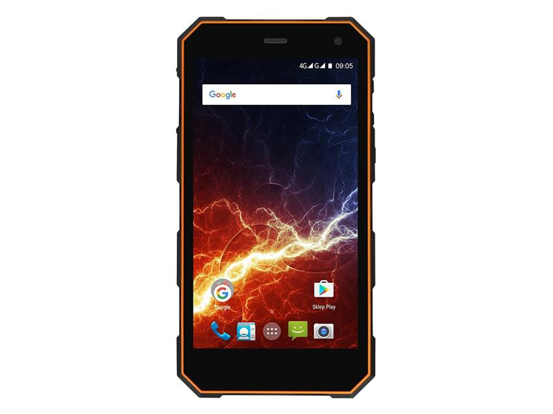 Telefon MYPHONE HAMMER ENERGY 3G ORANGE