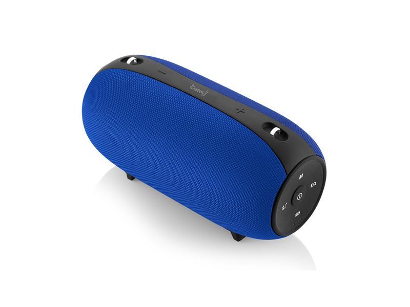 Bluetooth reproduktor Crater 2 Blue