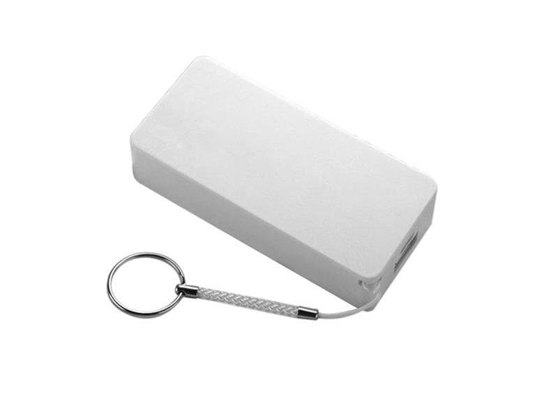 PowerBank 5200 mAh SETTY WHITE