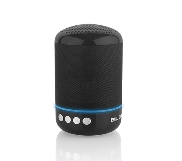 Reproduktor přenosný BLOW BT110 BLUETOOTH, USB, SD, FM, AUX-IN