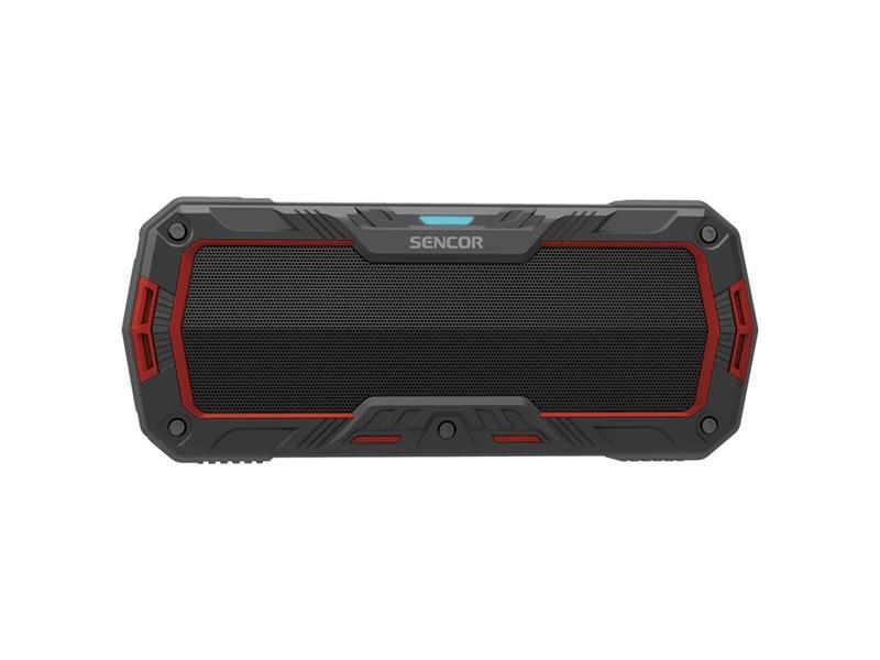 Reproduktor Bluetooth SENCOR SSS 1100 RED
