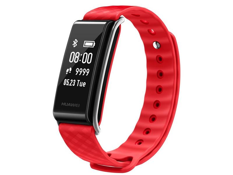 Náramek ColorBand A2 RED HUAWEI