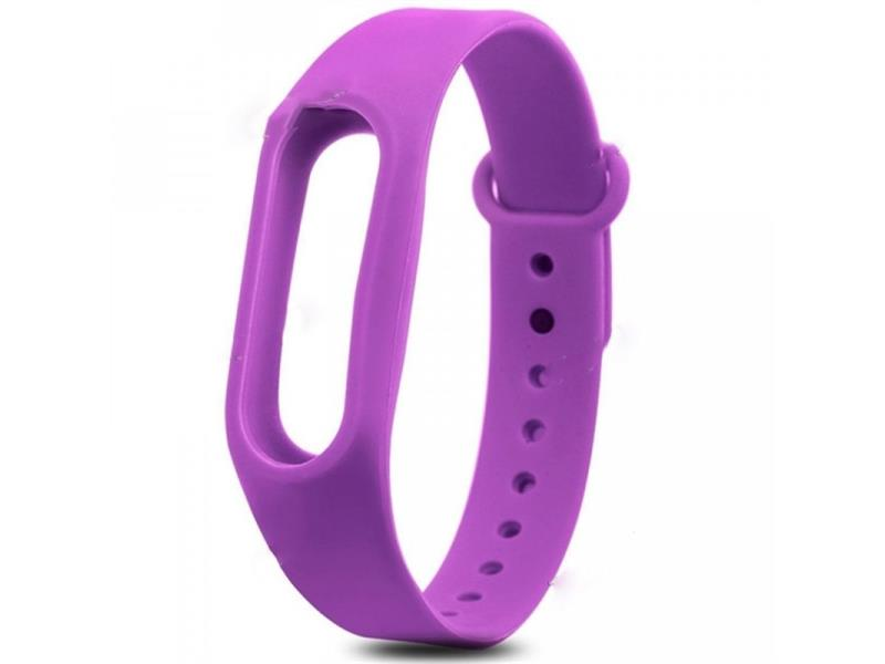 Řemínek XIAOMI MI BAND 2 PURPLE