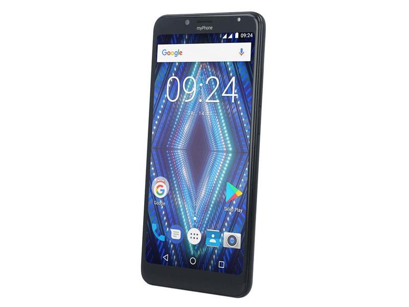Telefon MYPHONE PRIME 18X9 BLACK